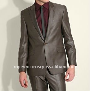 Men's Suit ( Pant Coat ) for all Seasons