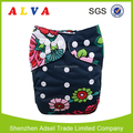 Alvababy Wholesale Cloth Diaper Nice Baby Diapers Factory in China