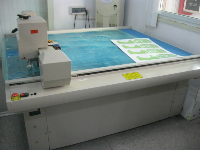 Sample Cutting