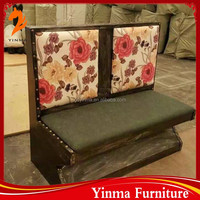 2016 China manufacturer one side sofa chair