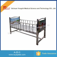 Wholesale Kids Furniture, Steel Baby Cribs