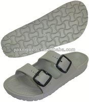 New style washable spa sandals for footwear and promotion,light and comforatable