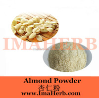 Top Quality instant blanched almond flour/powder