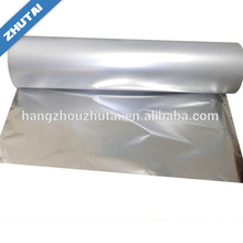 Metalized MPET lamination plastic Film Rolls Product Supply
