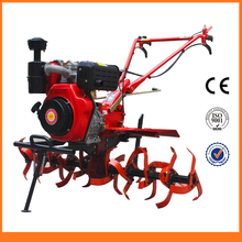 Agriculture Best Manual Mini Rotary Tiller In India