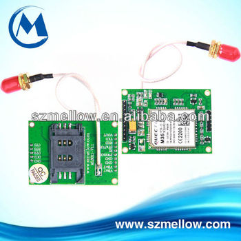 small size gsm module