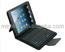 Bluetooth Keyboard with case for ipad mini 1 2 for ipad 2 3 4