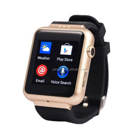 Multifunctional heart rate k8 smart watch and phone