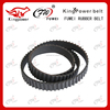 IPO fast sale rubber timing v belts for car