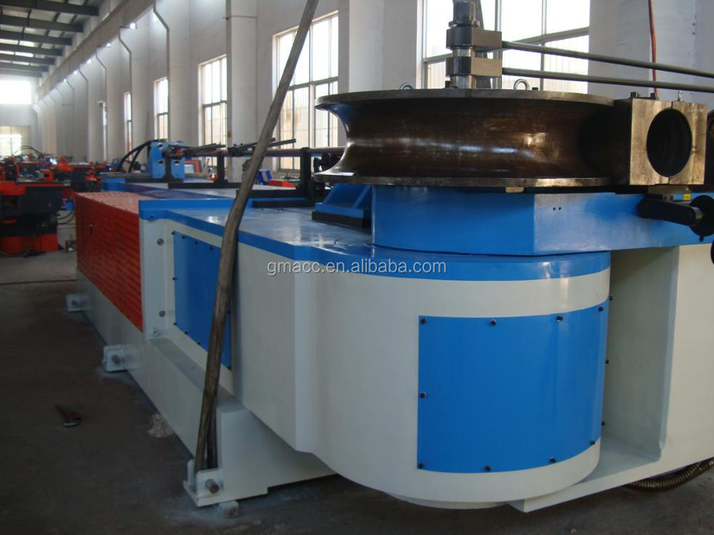widely used big Pipe/tube Bending Machine