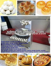MP45 / 2 automatic professional stainless steel roti making machine dough rounder machine