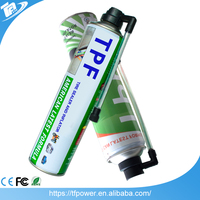 TPF 650ml emergency repair liquide Tyre sealants car