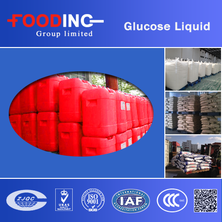 Competitive Price Of Liquid Glucose