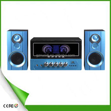LOWIN echo machine multimedia speaker , DVD screen blue home theater multimedia speaker