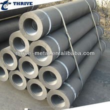 Supply baked and graphitized IP/impregnated grade graphite electrode
