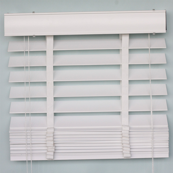 China Supplier window wooden vertical blinds