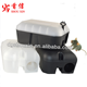 New type wholesale plastic rodent mouse rat bait station