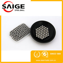 top grade 5/32 stainless steel ball aisi 316stainless 316 with good price