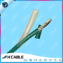 14awg THWN nylon wire bare copper 600V