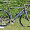 Road Disc Brake 52cm DSR MBP