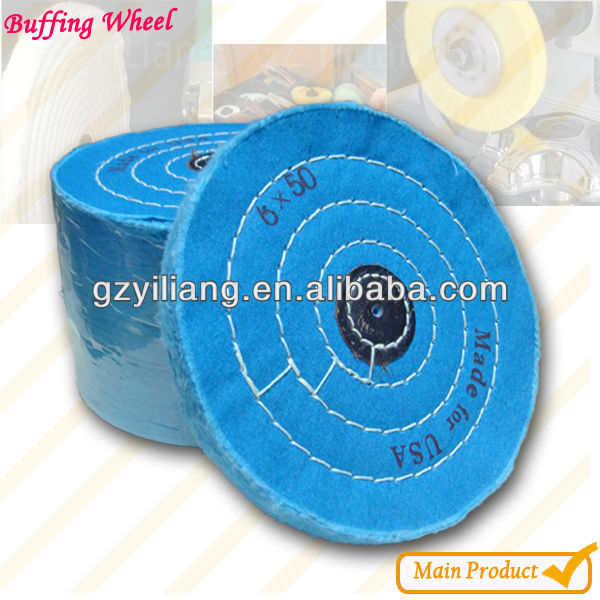 8X60-5 lines-special treated finish jewelry/jewel/Jewellery/gem polishing wheel
