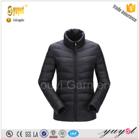 wholesale women's down jacket for winters