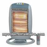 Fashion halogen heaters for home/Fan heaters/Halogen radiators/220V for home 1200W (CE&ROHS) United Kingdom