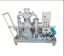 home cng filling compressor