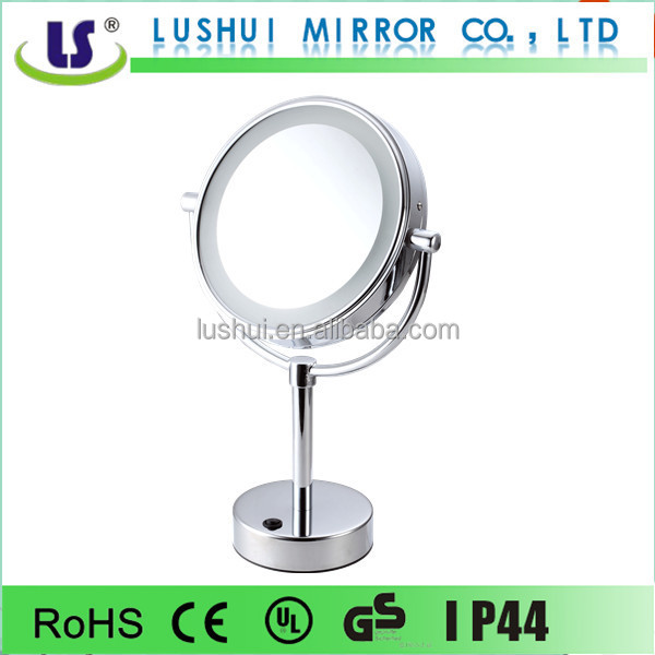 Manufacturer made professional magnifying vanity mirrors