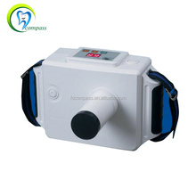 Digital portable wireless dental x-ray unit x ray camera machine prices china