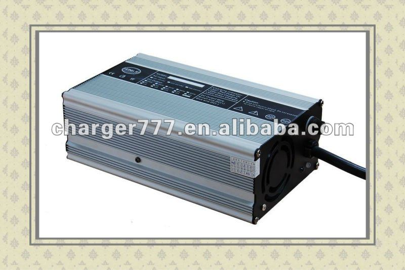 24v Deep cycle battery charger