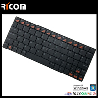 universal bluetooth keyboard,bluetooth keyboard mouse for Ipad,mini thin bluetooth keyboard with metal material