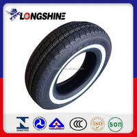 New China Passenger Car Tyres 185/70r14 165/80r13