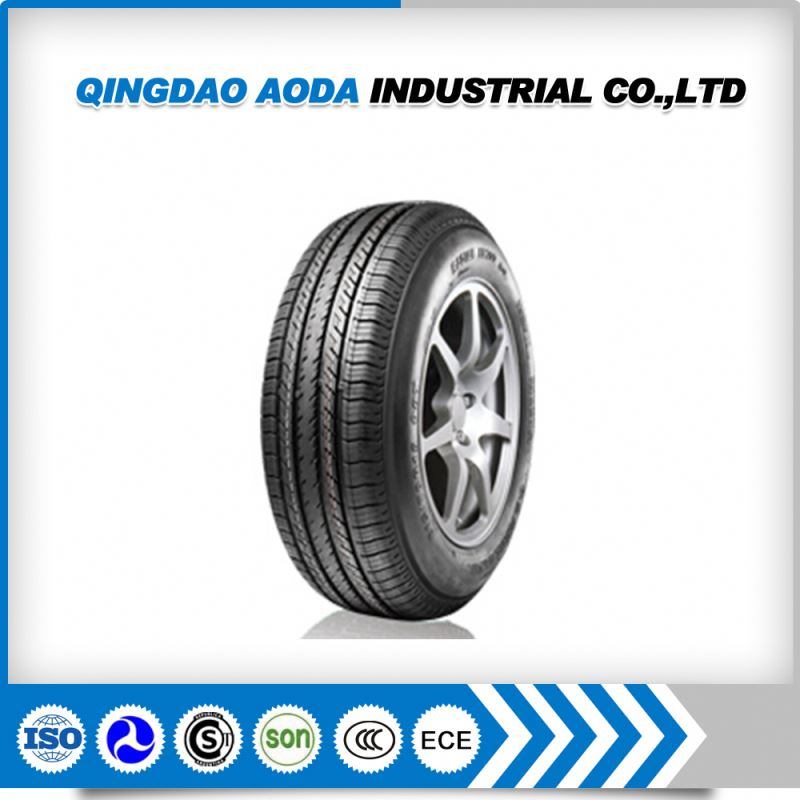 China Supplier Low Price Cheap Linglong Car Tyres 195/65r15 265/70r16 265/65r17