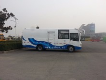 6m cargo passenger bus van for sale.
