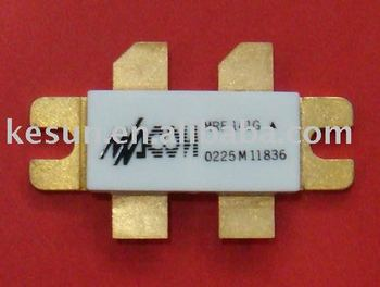 RF Power FET 300W, 175MHz, 28V (MRF141G)
