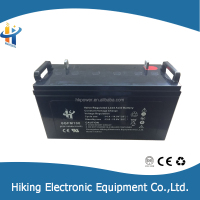 Rechargable Battery 12v 100ah Max Power Ups Battery