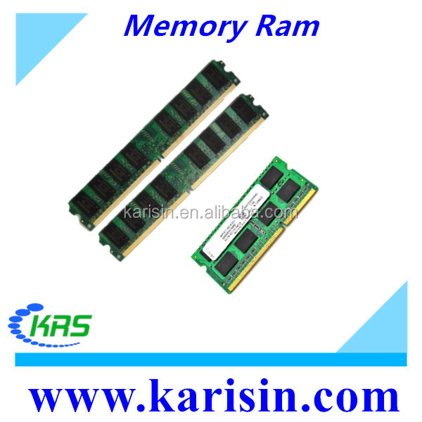 Wholesale full range 1gb 2gb 4gb 8gb capacity ddr 2 ddr3 memory for desktop & laptop