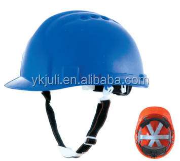 100% high quality durable service industrial safety helmet