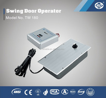 TW-180 new design automatic floor spring for glass door