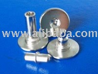 Forged rivet Made in Malaysia.