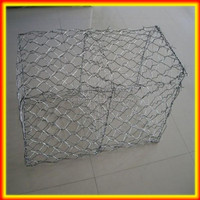 2014 hot sale BV certificated gabion/fabrication mur gabion