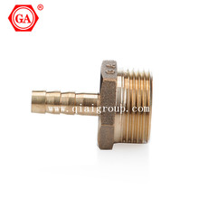 china supplier copper brass pipe plumbing bathroom fittings names hose nipple
