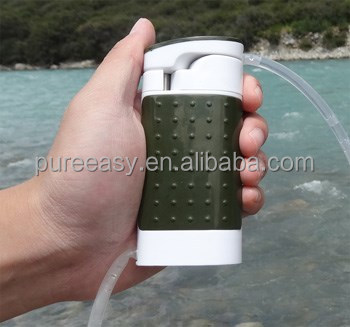 water filter/treatment for 4 series: outdoor/ faucet/ tabletop/ countertop