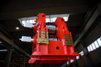 Rebar-Section Rolling Mill