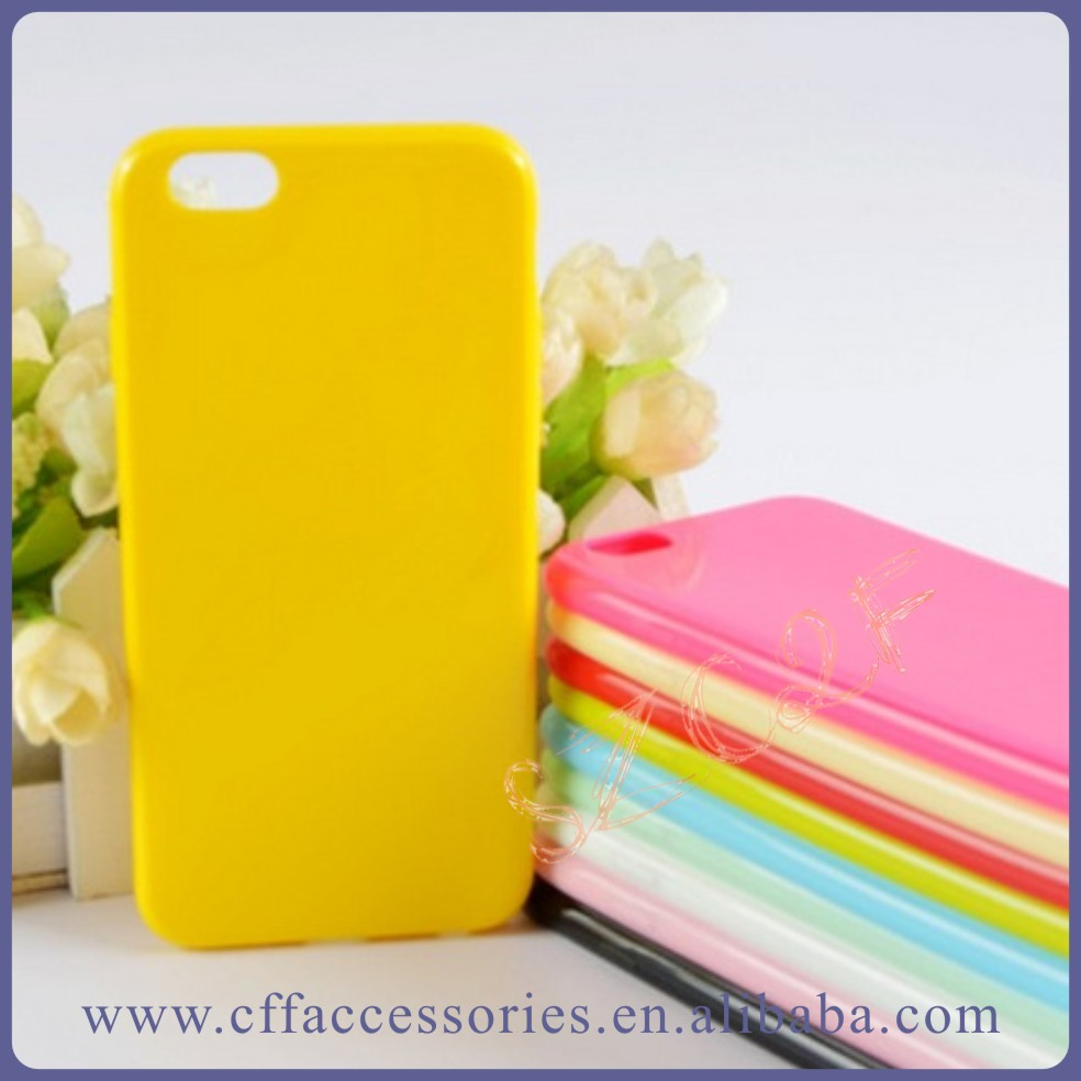 Cheap Wholesale Price for Cell Phone TPU Back Cover Case for iPhone 3 3G 3S