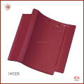 New Arrival top quality coloured glazed Japanese roof tiles