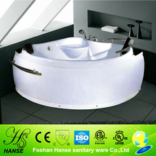 HS-B1313X sitting bath tub,nice bathtub,small bathtub for small bathroom