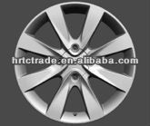 15 inch beautiful chrome sport replica wheels for HYUNDAI