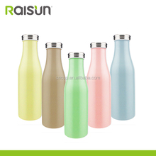 Hot sale portable sport bottle drink water bottle